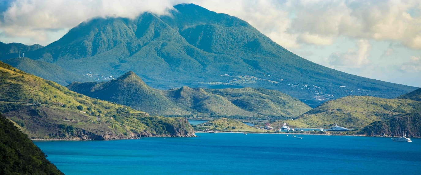 Search Flights from Nevis (NEV)