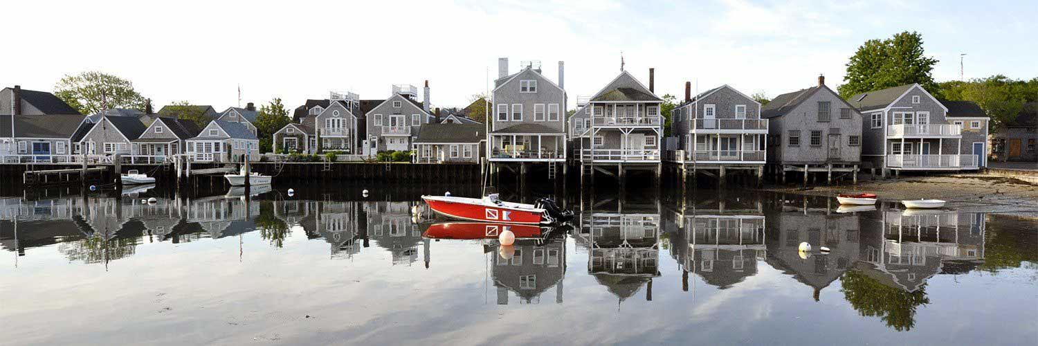 Portland (PWM) to Nantucket (ACK) Flight Deals