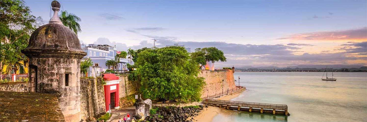 Saint Croix (STX) to San Juan (SJU) Flight Deals