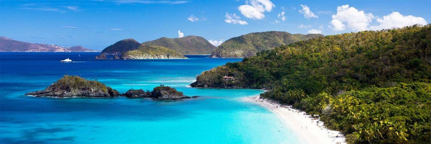 Search Flights from St. Thomas (STT)