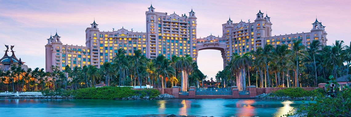 Atlantis Paradise Island Vacation Packages American Airlines Vacations