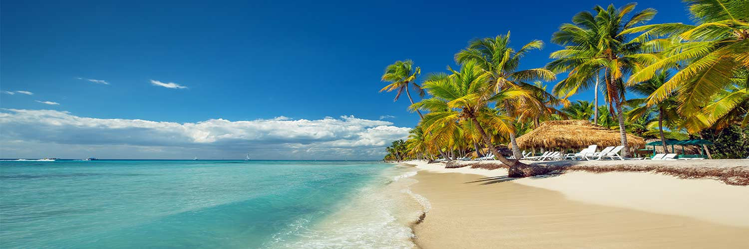 Dominican Republic Vacation Packages American Airlines