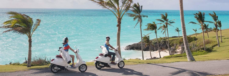 Plus d'offres à Bermuda