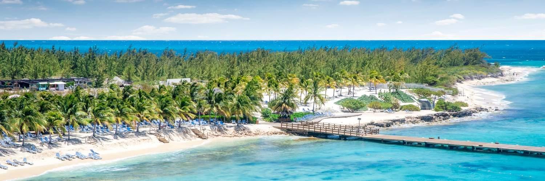 Plus d'offres à Turks and Caicos Islands