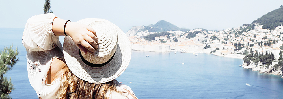 Book Flights to Croatia