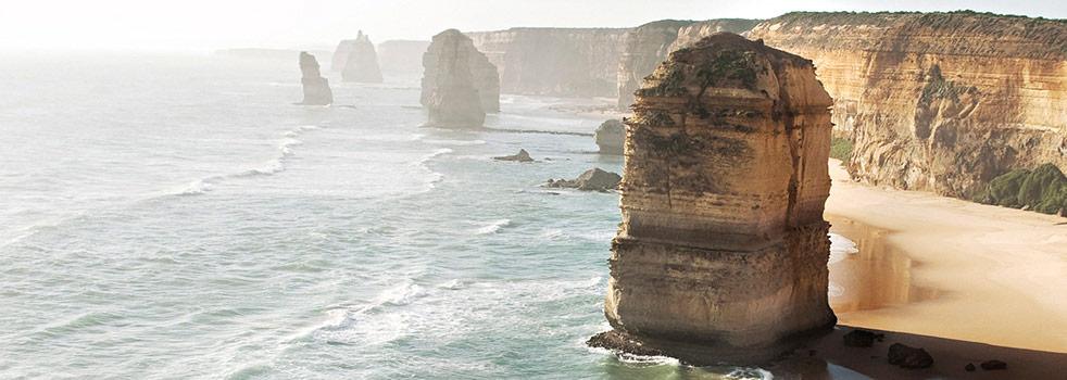 Book Flights to Melbourne (MEL)