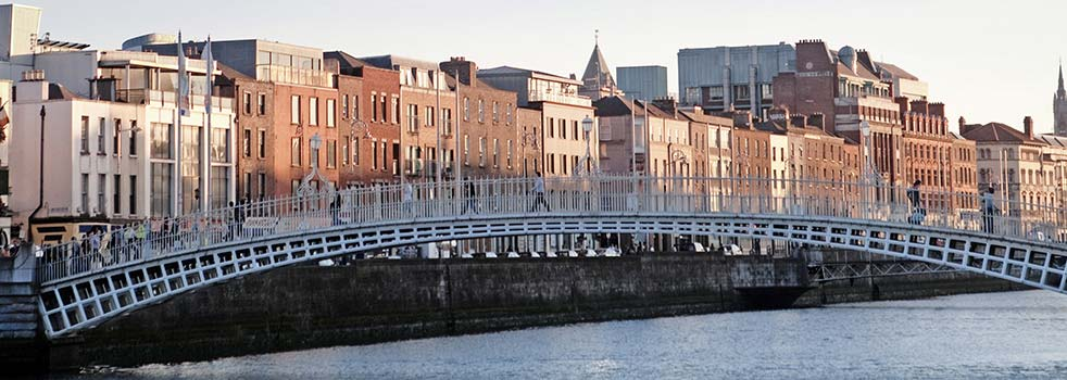 Book the Best Flights to Dublin (DUB)