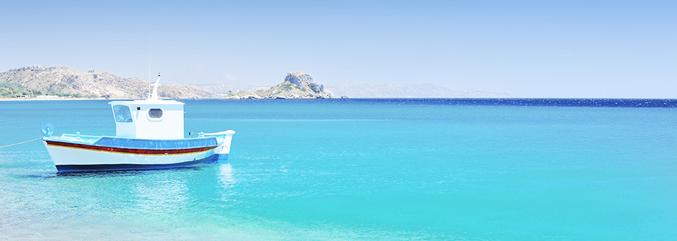 Book the Best Flights to Kos (KGS)