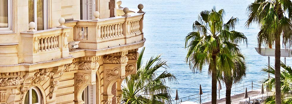 Book the Best Flights to Nice (NCE)
