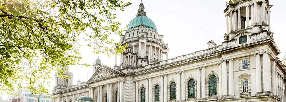 Book the Best Flights to Belfast (BHD)