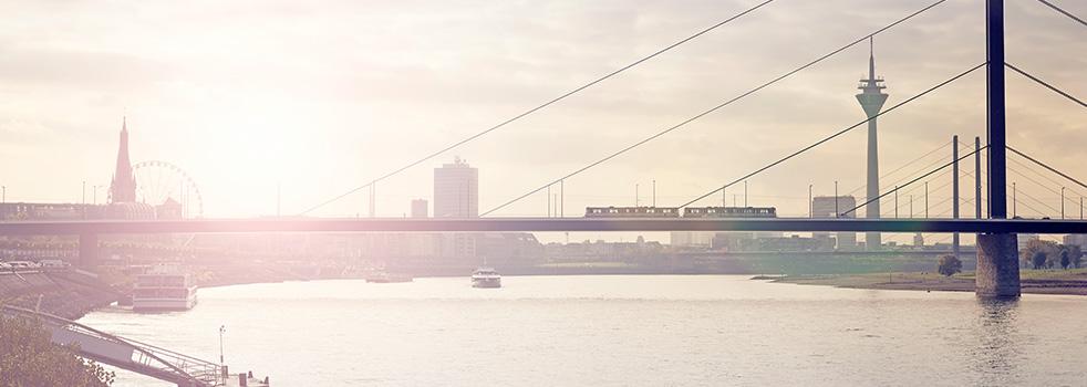 Book the Best Flights to Dusseldorf (DUS)