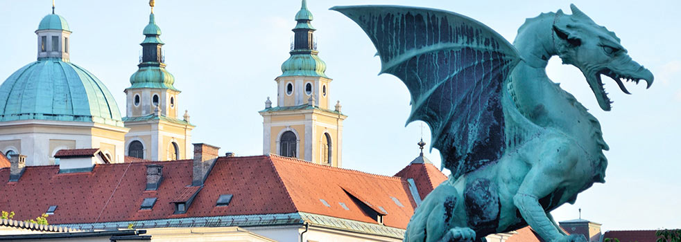 Book the Best Flights to Ljubljana (LJU)