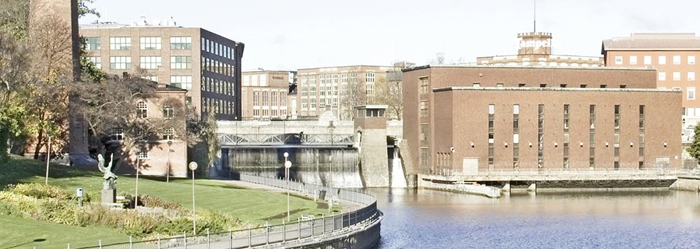 Book the Best Flights to Tampere (TMP)