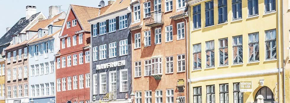 Book Flights to Copenhagen (CPH)
