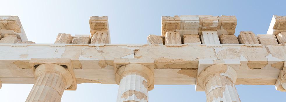 Book Flights to Greece