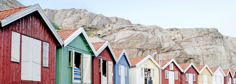 Book Flights to Gothenburg (GOT)