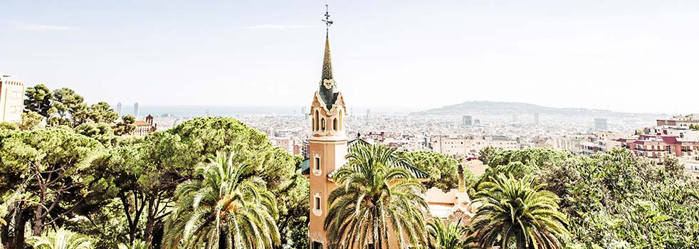 Book the Best Flights to Barcelona (BCN)