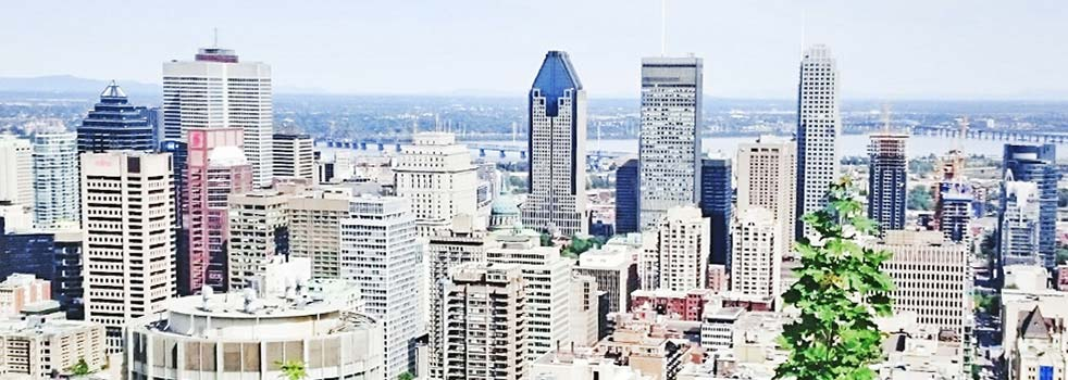 Book the Best Flights to Montreal (YUL)