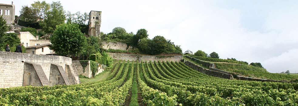 Book the Best Flights to Bordeaux (BOD)