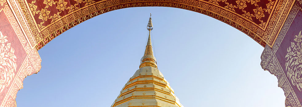 Book the Best Flights to Chiang Mai (CNX)