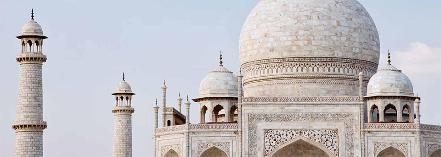Book Flights to Delhi (DEL)