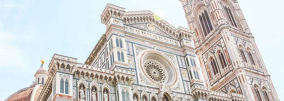 Book the Best Flights to Florence (FLR)