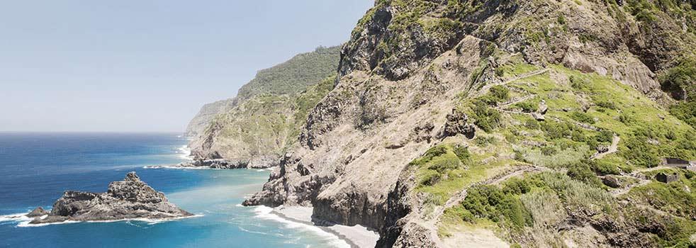 Book Flights to Funchal (FNC)