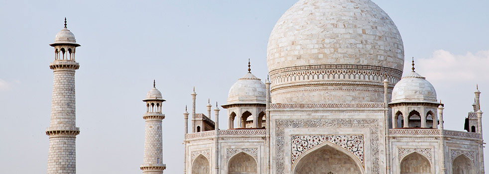 Search the Best Flights to India