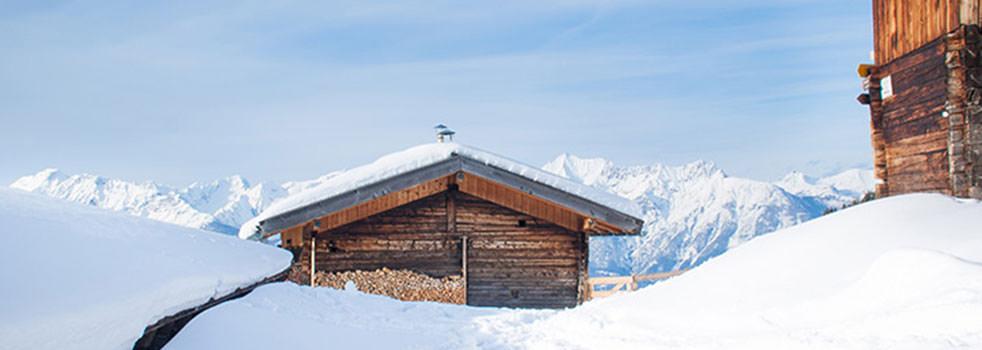 Book the Best Flights to Innsbruck (INN)