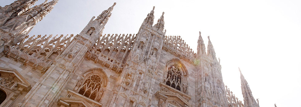 Book Flights to Italy