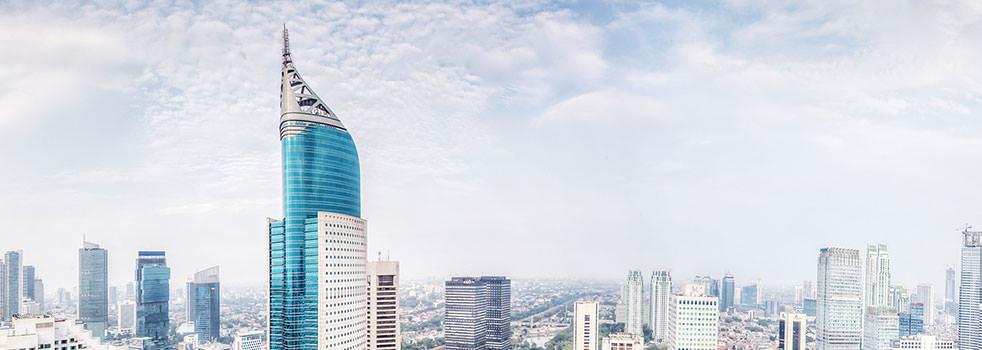 Indonesiska dating service pluit