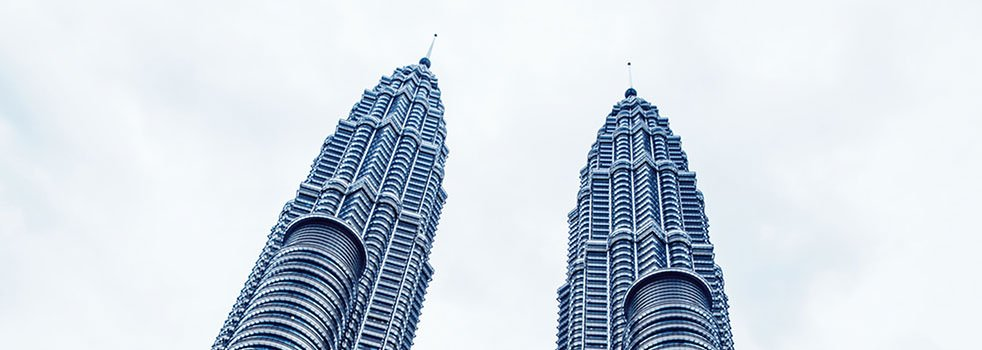 Search the Best Flights to Malaysia