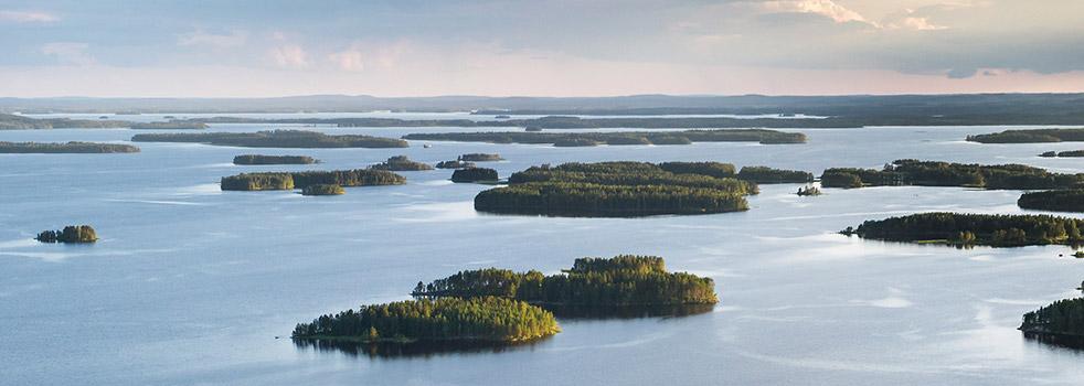 Book the Best Flights to Kuopio (KUO)