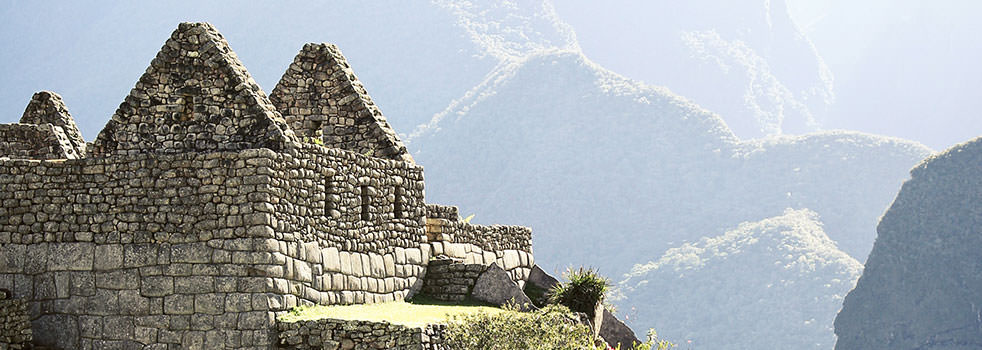 Book Flights to Peru