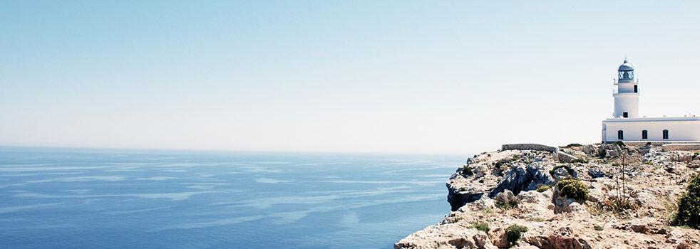 Book the Best Flights to Menorca (MAH)