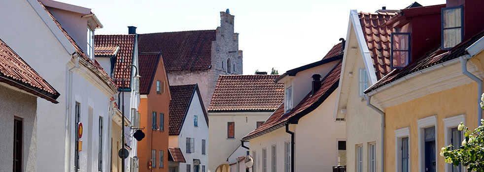 Book the Best Flights to Visby (VBY)