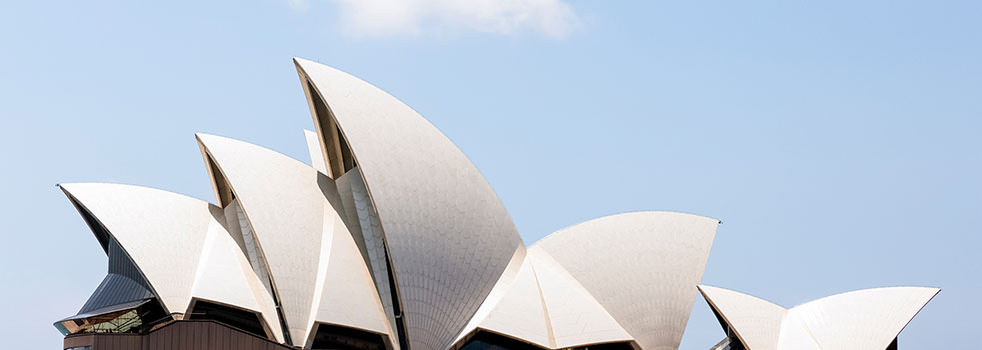 Search the Best Flights to Australia