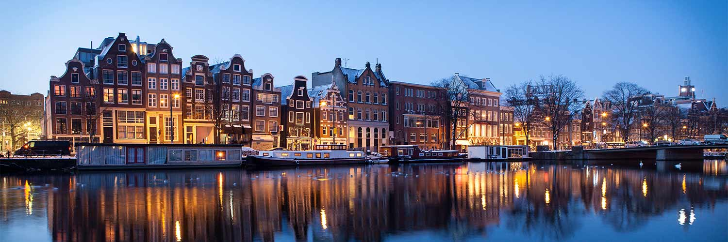 Book Cheap Flights From Toronto To Amsterdam