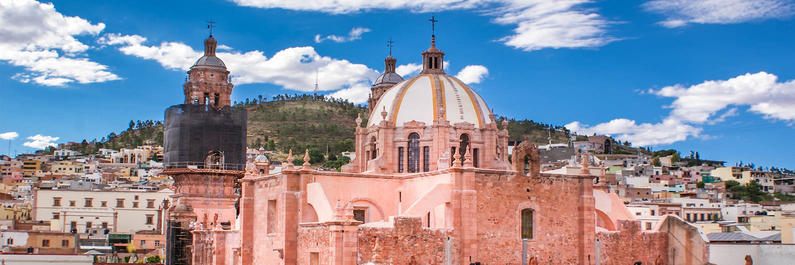 Cheap Flights From San Jose Ca To Zacatecas Frontier