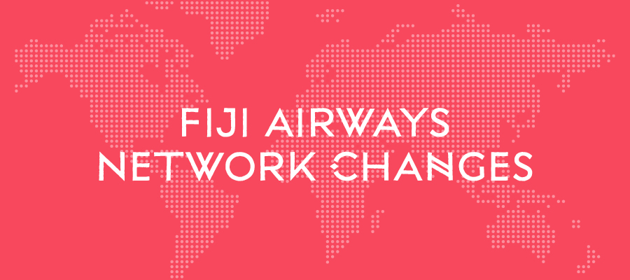 FJ Network Changes