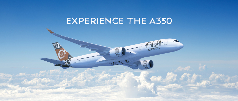 A350 Experience