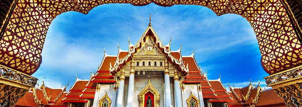 Find Flights from Boston to Bangkok (BOS - BKK)