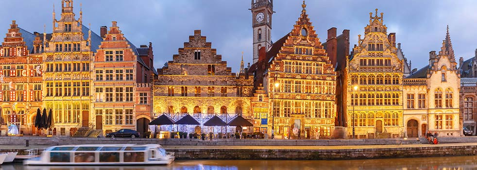 Find Flights from Guangzhou to Brussels (CAN - BRU)