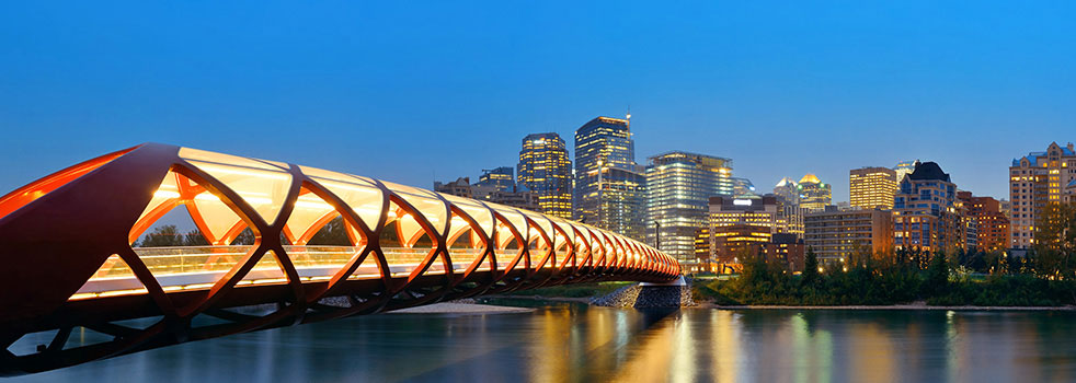 Find Flights from Shanghai to Calgary (PVG - YYC)