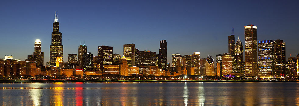 Find Flights from Chongqing to Chicago (CKG - ORD)