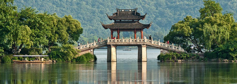 Find Flights from Toronto to Hangzhou (YYZ - HGH)