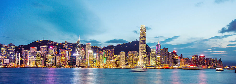 Find & Compare Flights from Hong Kong Regional, China