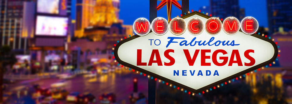 Compare Flights to Las Vegas (LAS)