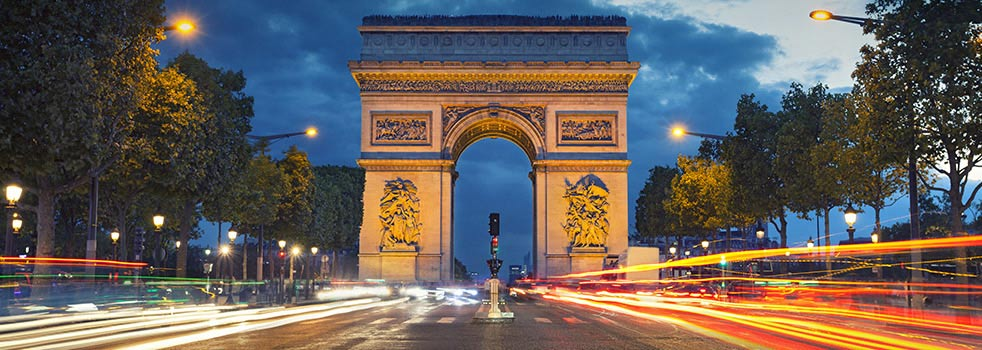 Find Flights from Shenzhen to Paris (SZX - CDG)