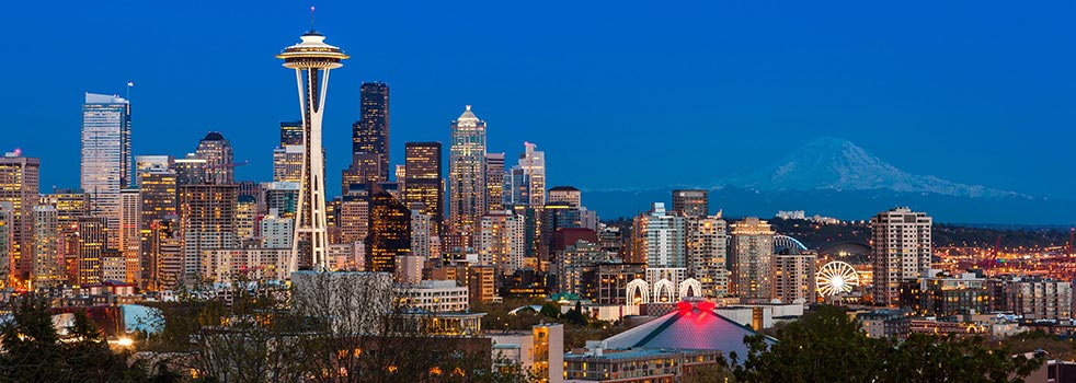 Find Flights from Xian to Seattle (XIY - SEA)